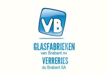 Glasfabrieken  Van Brabant nv- Gent